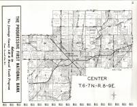 Map Image 013, Jennings County 1972